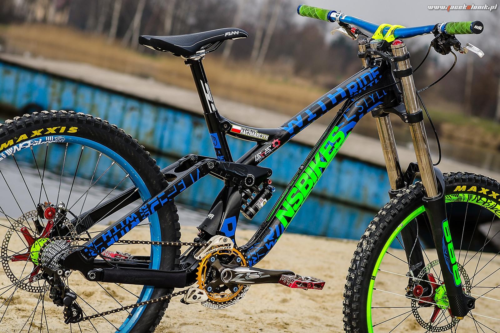 c03ab7a0110 NS Bikes 2015 - Stay True!