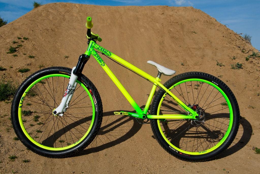Farley 5   Trek Bikes (CA)