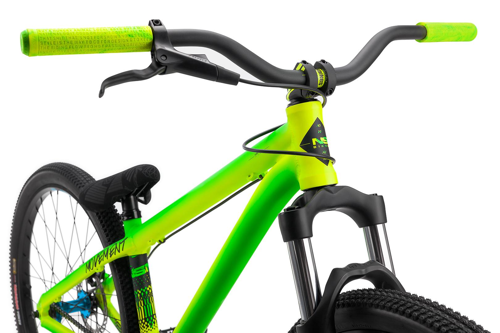 Ns Bikes Movement Dirt